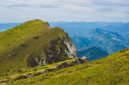 Drôme Trois Becs
