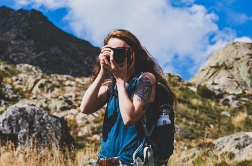 Leica Q2 Pyrénées