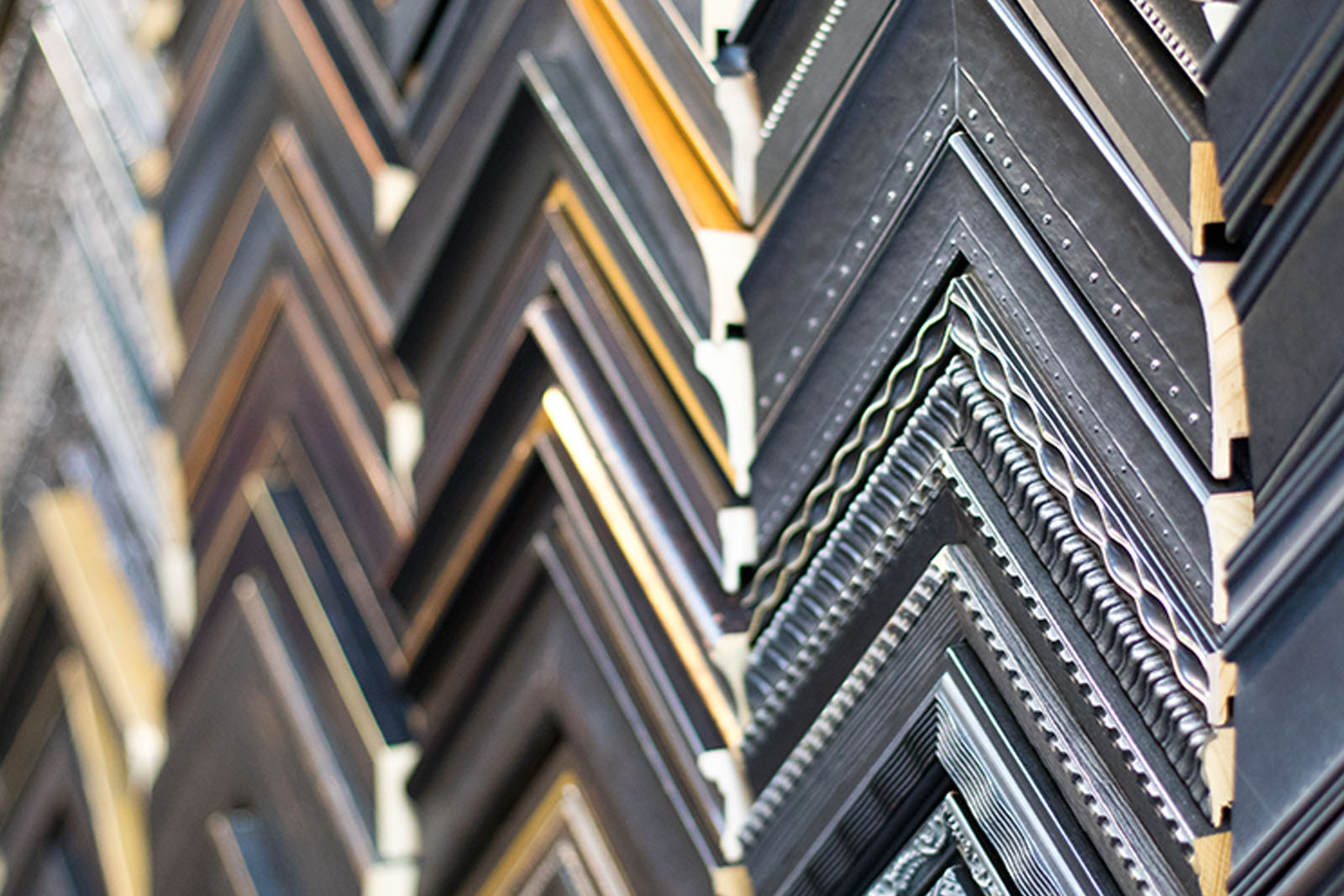 Picture Framing Perth
