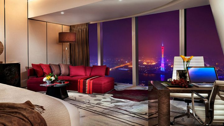 Four Seasons Hotel Guangzhou – Now Open