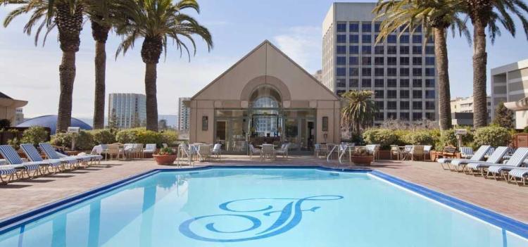 San jose Fairmont Hotel