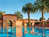 Fairmont Grand Del Mar Maintains Top Tier Status With Impeccable Resort and Service Levels
