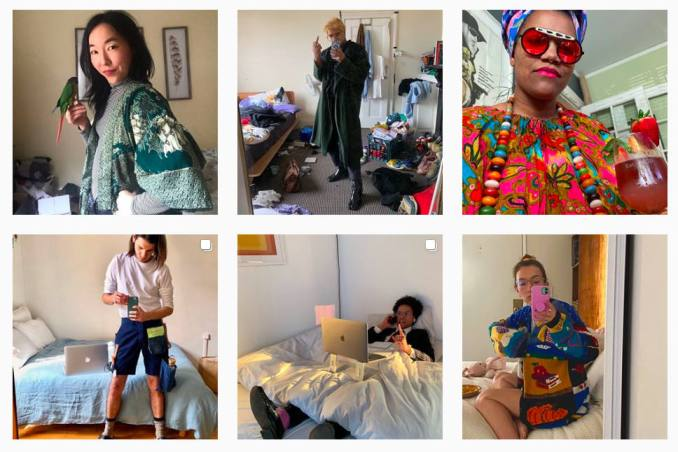 colourful slippers, covid 19 fashion trends, face masks, how will corona affect fashion trends, How Will The Covid-19 Lockdown Affect Our Fashion Trends?, lounge wear, working from home trends