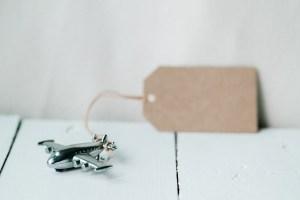 картонный ярлык для ювелирных изделий