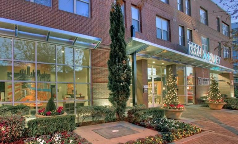 McKinney Uptown Apartments in Uptown Dallas TX Lux Locators Dallas Apartment Locators