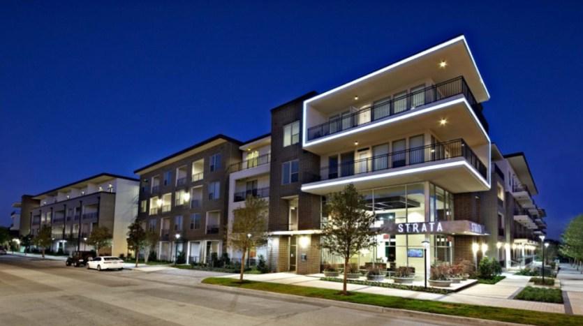 Strata Apartments in Uptown Dallas TX Lux Locators Dallas Apartment Locators