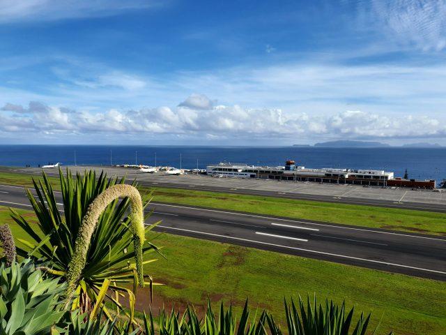 Madeira Easyjet Madeira flights