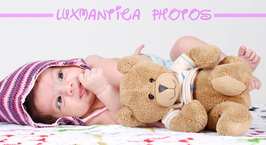 bebe luxmantica photos