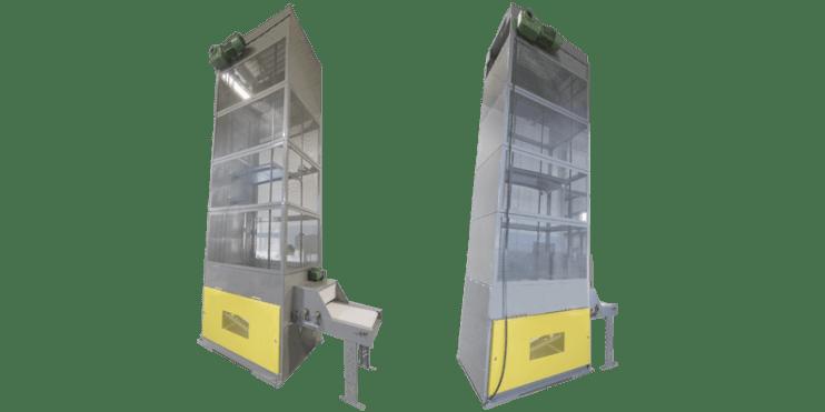 prod-3-2 Vertical Bag Elevator