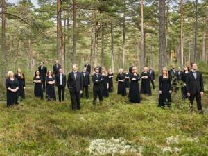 Viron Filharmonian Kamarikuoro artist photo