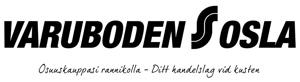 Varuboden OSLA logo