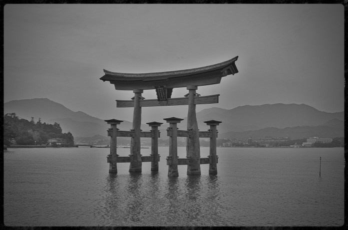 Day trip to Miyajima Japan – Island of the Gods