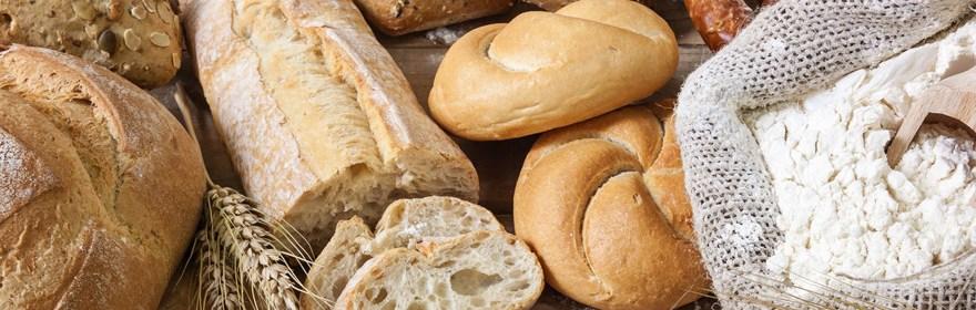 Supprimer le gluten de l'alimentation ?