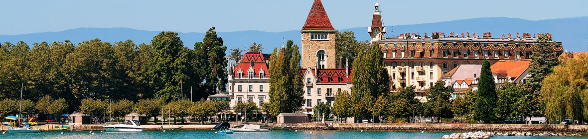 Ville de Lausanne