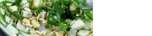 Salade de navets