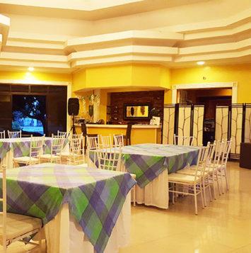 Luxor Restaurant