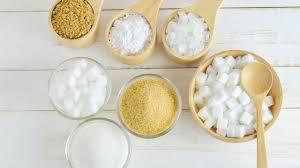 Le sucre dans tout ses états chez luxoterra, centre de luxopuncture et de réflexologie plantaire à amiens et St quentin.