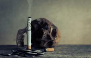 Arrêter de Fumer avec la luxopuncture par luxoterra