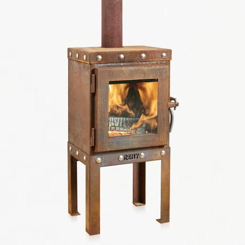 RB73 Piquia 4 wood stove