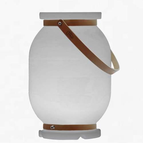 candela outdoor lantern white light