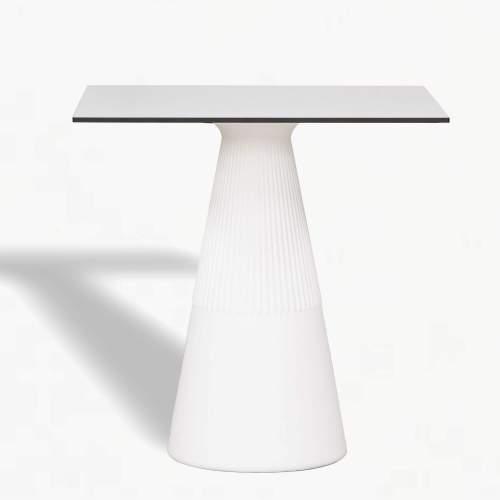 itaca table white