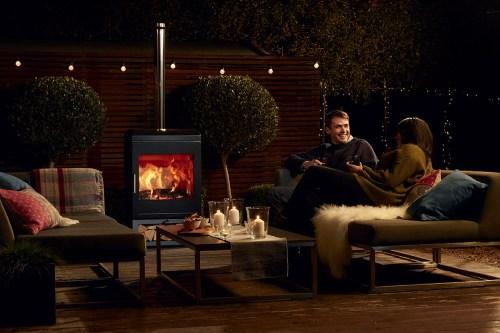 chesneys heat clean burn outdoor fire 5