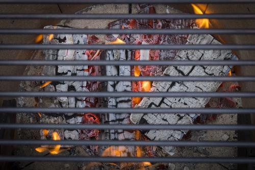 chesneys heat grill detail 1