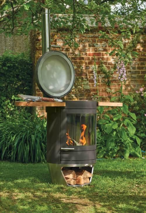 chesneys heat terrace gourmet grill 3