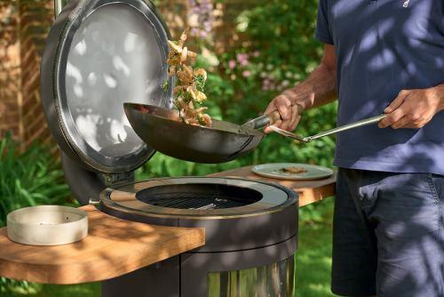 chesneys heat terrace gourmet grill 9