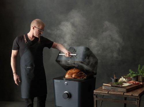 everdure 4k grill 6