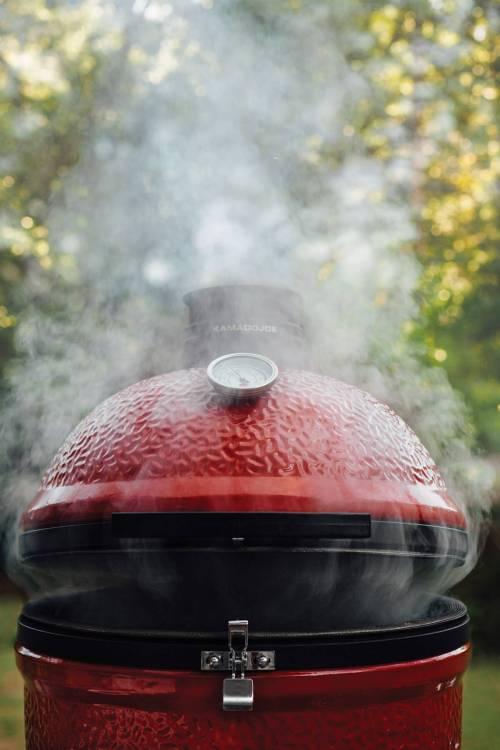kamado joe big joe grill 8
