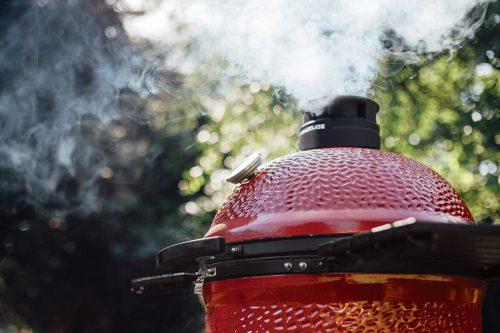 kamado joe classic ii grill 2