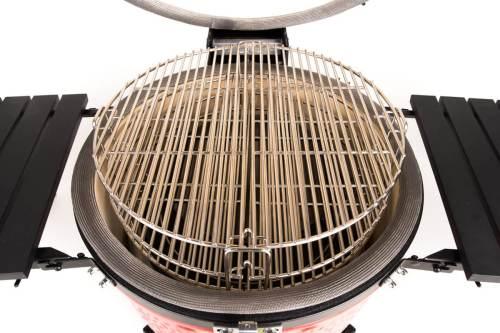 kamado joe classic iii grill 24
