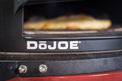 kamado joe dojoe pizza oven