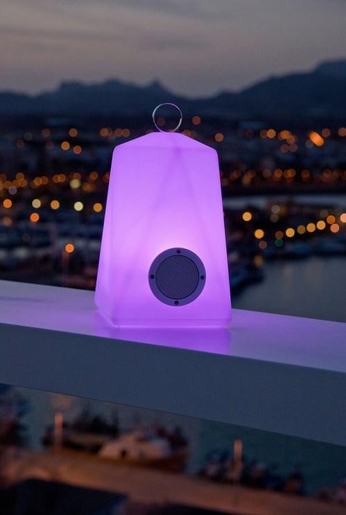 new garden faralay play speaker 10