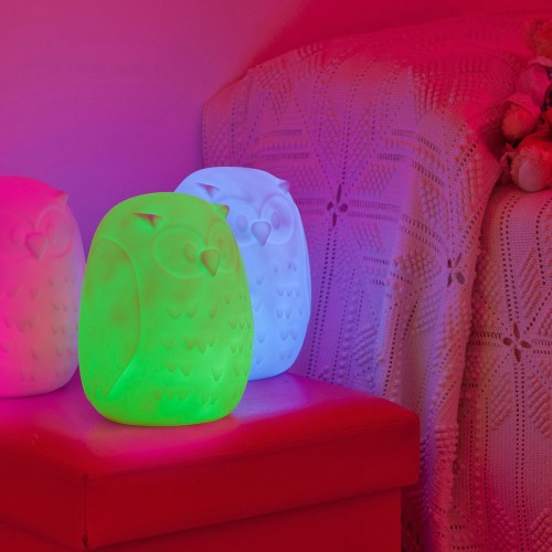 new garden gufo table lamp 7