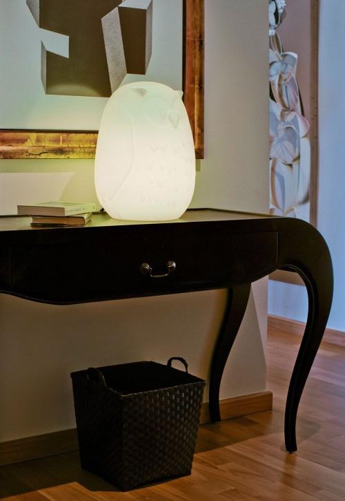 new garden gufo table lamp 9