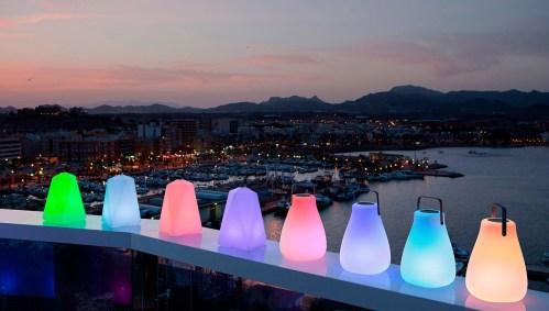 new garden kurby play speaker light 1