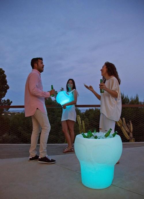 new garden melvin drinks cooler 2
