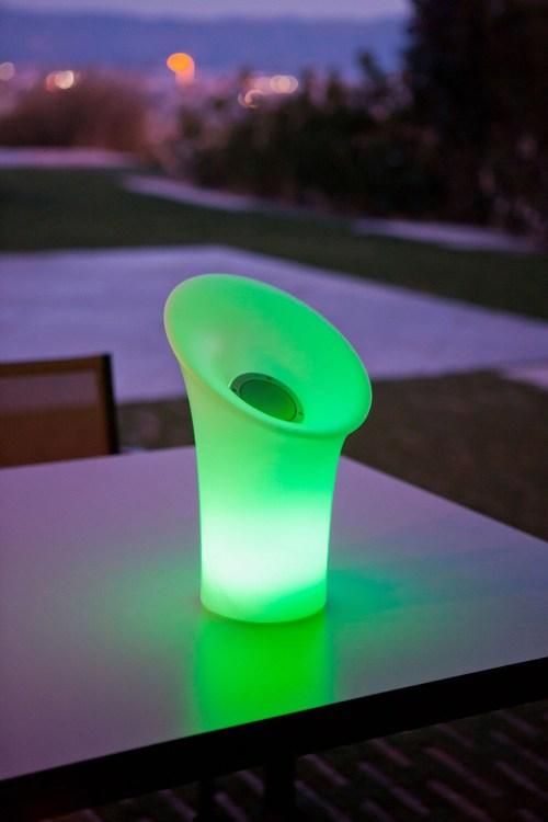new garden nipper play speaker light 12