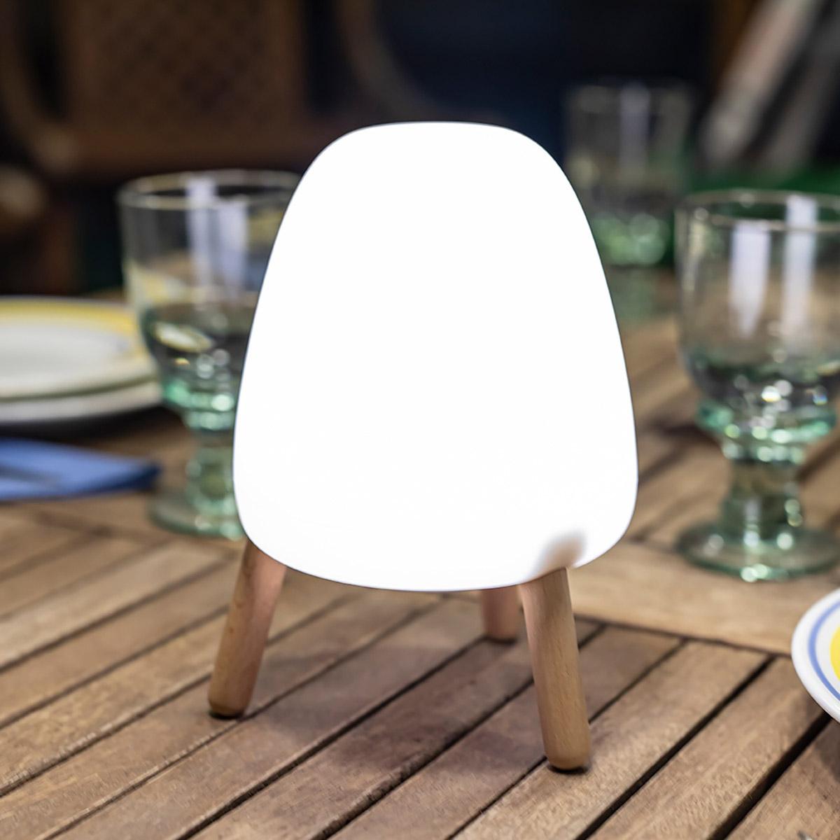 new garden rocket 20 table lamp 1