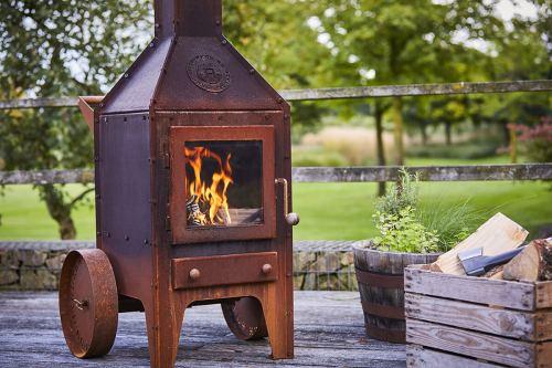 rb73 bijuga outdoor wood stove 10