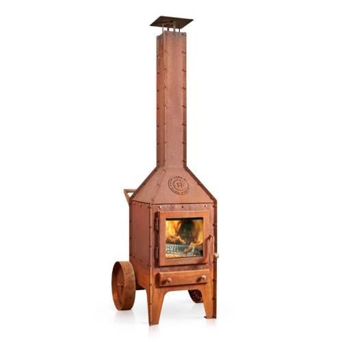 rb73 bijuga outdoor wood stove 20