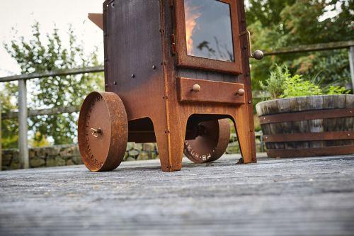 rb73 bijuga outdoor wood stove 7