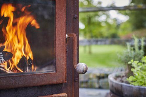 rb73 bijuga outdoor wood stove 9