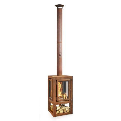 rb73 quaruba xxl mobile outdoor stove 2