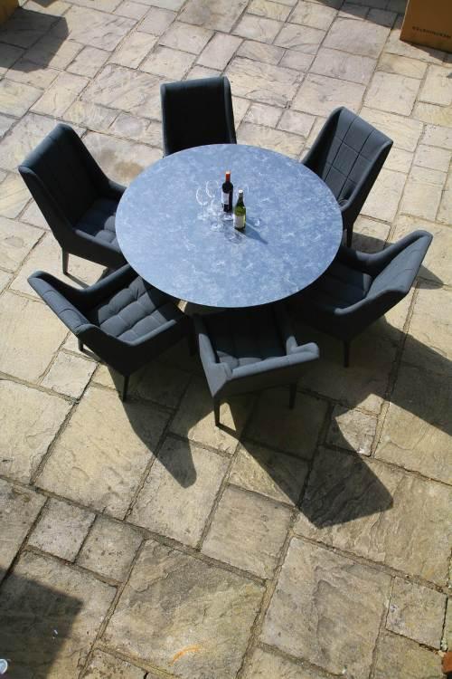 westminster air armchair 1