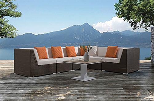 westminster valencia modular sofa set 5