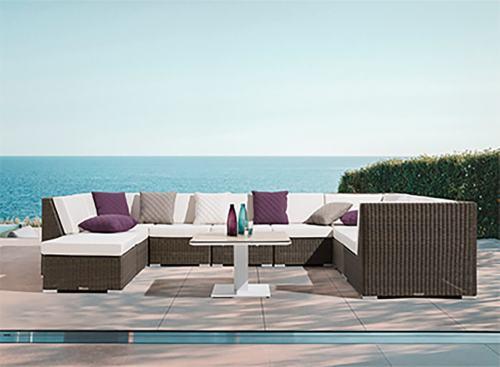 westminster valencia modular sofa set 6