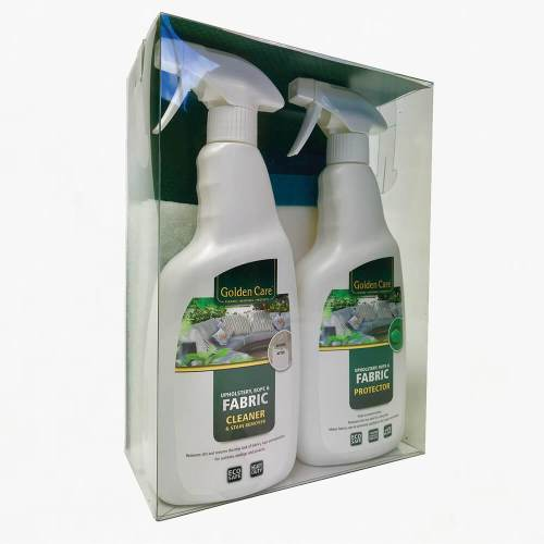 Fabric Cleaner Protector